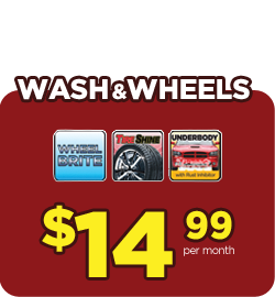 Best Unlimited Car Wash in Lansing